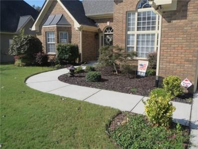 2939 Blue Creek Path, Loganville, GA 30052 - MLS#: 6098539