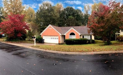 545 Clearwater Place, Lawrenceville, GA 30044 - #: 6098558