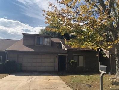 1531 Burnstone Drive, Stone Mountain, GA 30088 - MLS#: 6098580