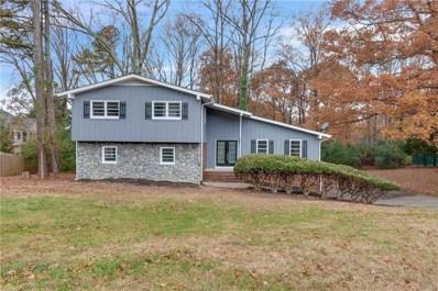 566 Camp Perrin Road, Lawrenceville, GA 30043 - MLS#: 6098585