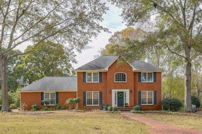 640 Saddle Ridge Trce, Roswell, GA 30076 - MLS#: 6098610