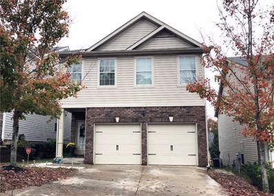 309 Hidden Creek Ln, Canton, GA 30114 - MLS#: 6098680
