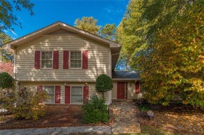 600 River Oak Loop, Lawrenceville, GA 30044 - MLS#: 6098682