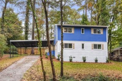2002 Kenwood Pl SE, Smyrna, GA 30082 - MLS#: 6098690