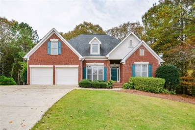 3509 Vintage Trail, Woodstock, GA 30189 - MLS#: 6098702