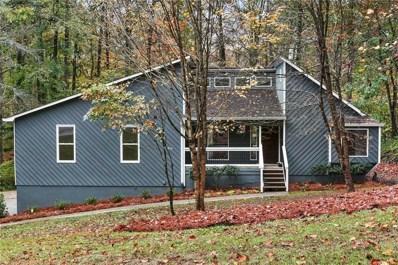 501 Penny Ln, Woodstock, GA 30188 - MLS#: 6098706