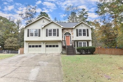 1345 La Maison Drive, Lawrenceville, GA 30043 - MLS#: 6098713