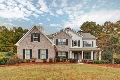 105 Shenandoah Trce, Fayetteville, GA 30214 - MLS#: 6098745