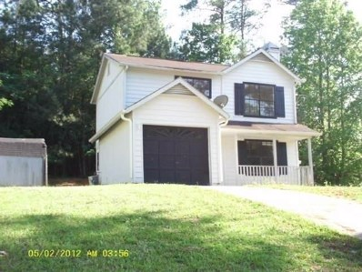 6099 Leverett Drive, Lithonia, GA 30038 - #: 6098750