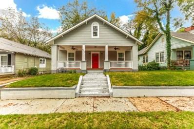 902 Gaston St SW, Atlanta, GA 30310 - MLS#: 6098756