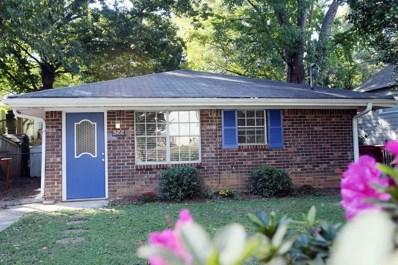 322 Nelms Ave NE, Atlanta, GA 30307 - MLS#: 6098762