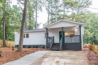 545 Glendale Road, Scottdale, GA 30079 - MLS#: 6098775
