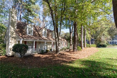 205 Crab Orchard Way, Roswell, GA 30076 - MLS#: 6098789