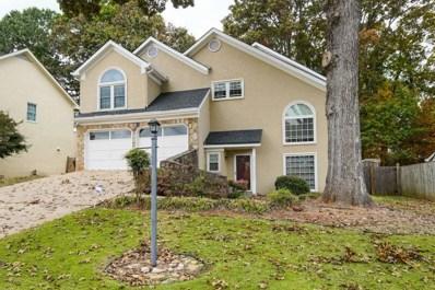 985 Bridgegate Drive NE, Marietta, GA 30068 - MLS#: 6098821