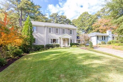 2166 Howell Mill Rd NW, Atlanta, GA 30318 - MLS#: 6098837