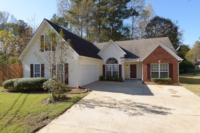 2202 Verner Road, Lawrenceville, GA 30043 - MLS#: 6098859