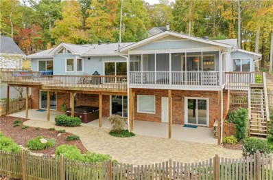 4260 Twin Rivers Dr, Gainesville, GA 30504 - MLS#: 6098870