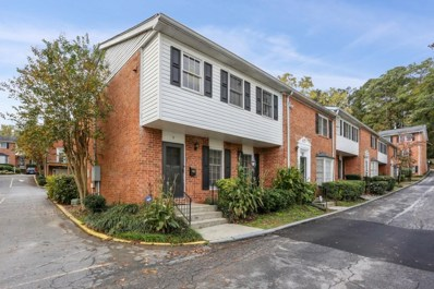 6520 Roswell Road UNIT 9