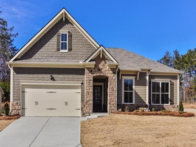 556 Wolf Pack Lane, Atlanta, GA 30349 - MLS#: 6098947