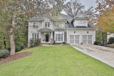 1722 Heathermoor Way, Dacula, GA 30019 - MLS#: 6098983
