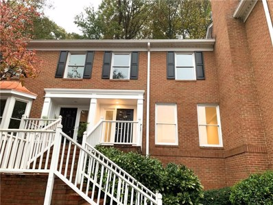7500 Roswell Rd UNIT 124