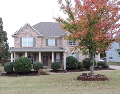 608 Tripetal Way, Mcdonough, GA 30253 - MLS#: 6098992