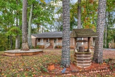 1558 Pine Cir, Lawrenceville, GA 30044 - MLS#: 6098994