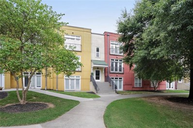 502 Pryor St SW UNIT 221, Atlanta, GA 30312 - MLS#: 6099025