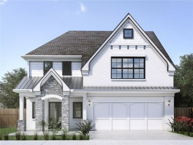 1498 Walker St SE, Smyrna, GA 30080 - MLS#: 6099076