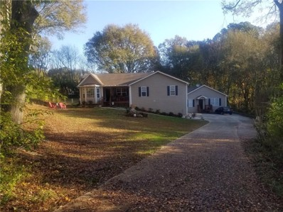 240 Stella Drive, Canton, GA 30115 - MLS#: 6099100