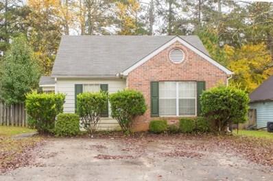 1484 Cain Court, Douglasville, GA 30134 - MLS#: 6099101