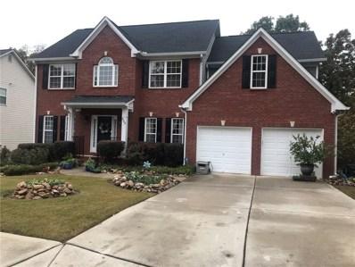 508 Serene Waters Trl, Jonesboro, GA 30236 - MLS#: 6099143
