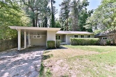 1488 Brook Valley Lane NE, Atlanta, GA 30324 - MLS#: 6099161