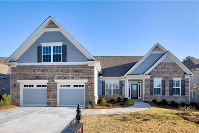 3727 Cypresswood Pt SW, Gainesville, GA 30504 - MLS#: 6099182