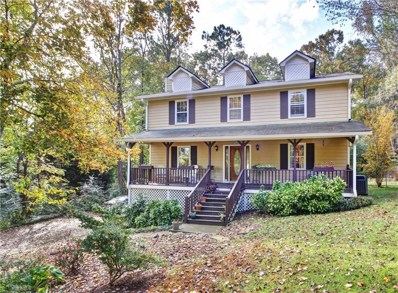 1807 September Way, Douglasville, GA 30135 - MLS#: 6099188