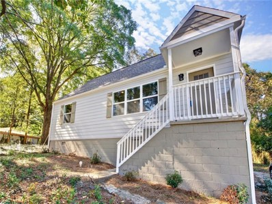 2561 Sylvan Road, Atlanta, GA 30344 - MLS#: 6099229