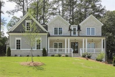 2282 Oakawana Dr NE, Atlanta, GA 30345 - MLS#: 6099243