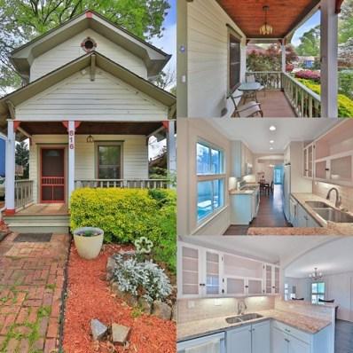 816 Virgil Street NE, Atlanta, GA 30307 - MLS#: 6099256
