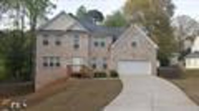 5980 Giles Rd, Lithonia, GA 30058 - MLS#: 6099268
