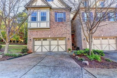5858 Norfolk Chase Road, Peachtree Corners, GA 30092 - #: 6099285