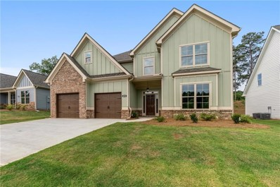 2292 Cottrell Lane, Acworth, GA 30102 - MLS#: 6099319