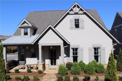 2422 Tippin Trail, Woodstock, GA 30188 - MLS#: 6099321
