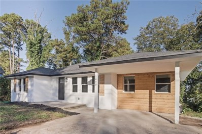 1690 Woodland Ave SE, Atlanta, GA 30315 - MLS#: 6099382