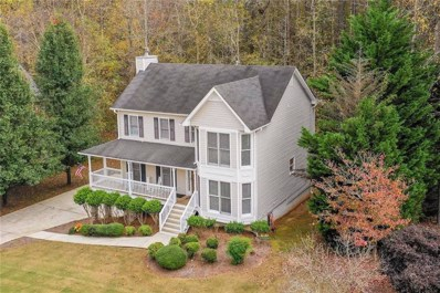 142 Vincent Cts, Dallas, GA 30157 - MLS#: 6099398