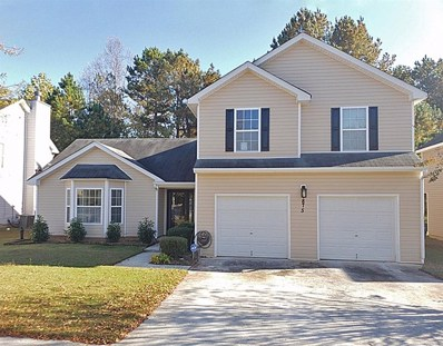 4875 Bridle Point Pkwy, Snellville, GA 30039 - MLS#: 6099420