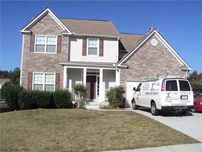 265 Stone Ridge Way, Covington, GA 30016 - MLS#: 6099499
