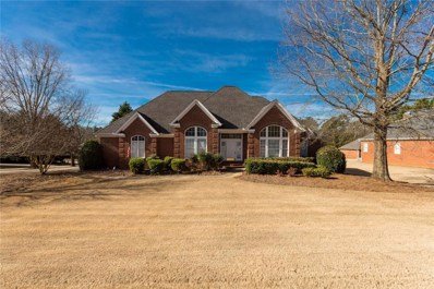 20 Saint Ives Way, Winder, GA 30680 - #: 6099508