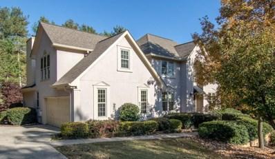807 Oak Trail Drive, Marietta, GA 30062 - MLS#: 6099511