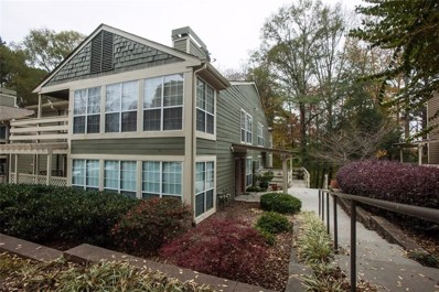 1706 Riverview Dr UNIT 1706, Marietta, GA 30067 - MLS#: 6099529