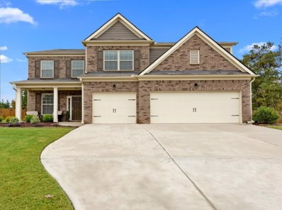609 Discovery Court, Acworth, GA 30102 - #: 6099571
